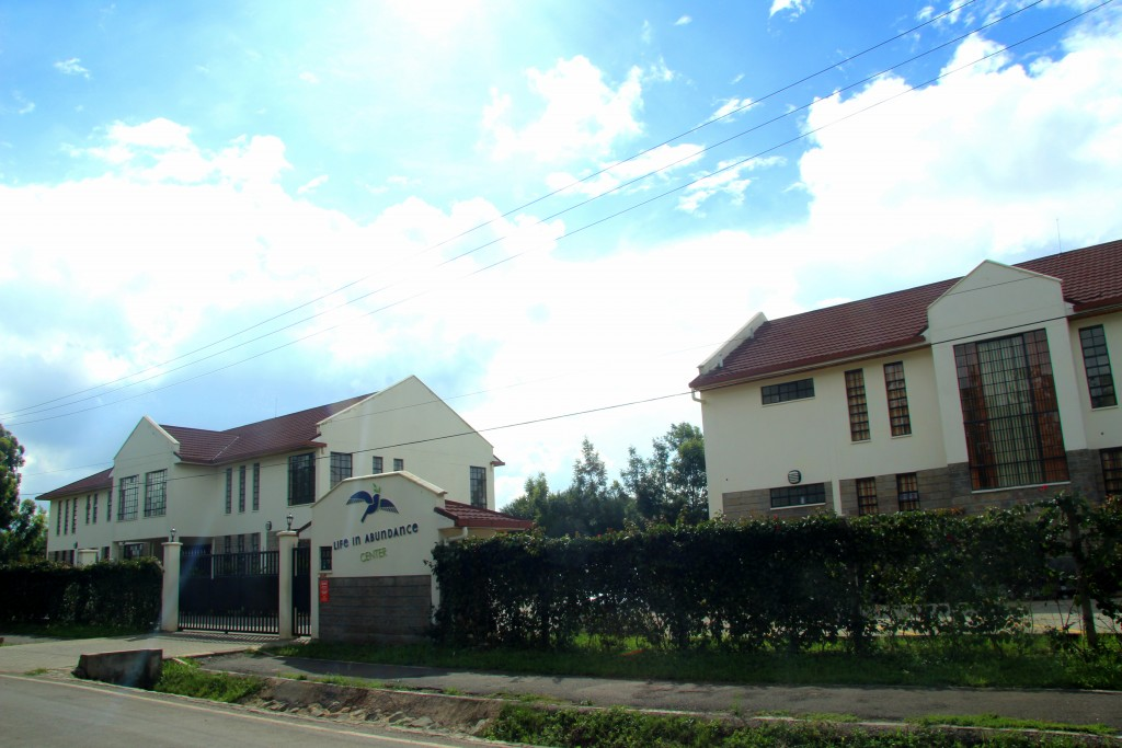 LIA Center, Kenya