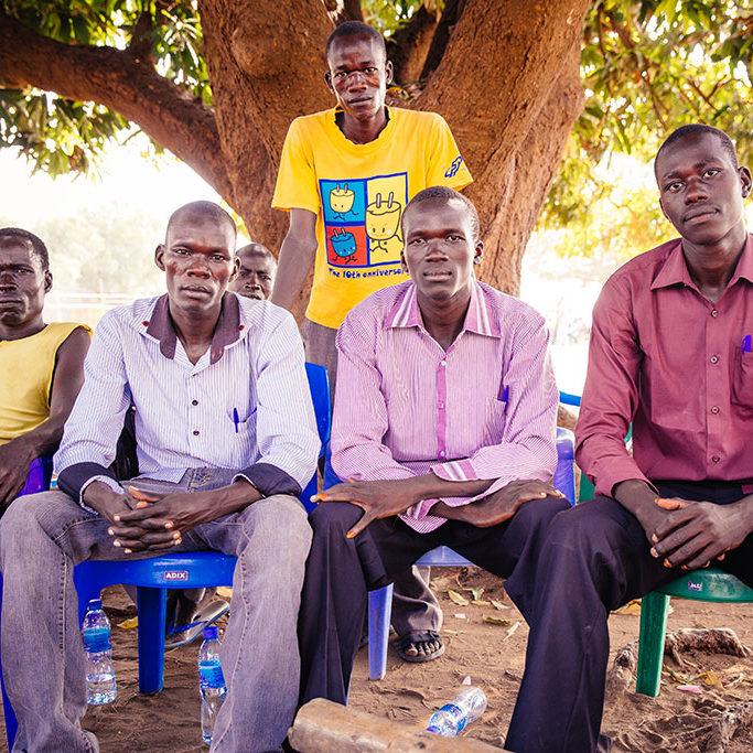 southsudancommunity