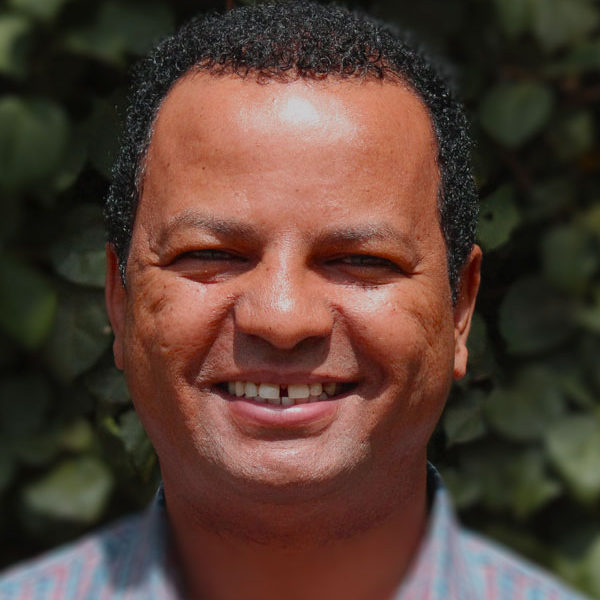 Dr.Yared